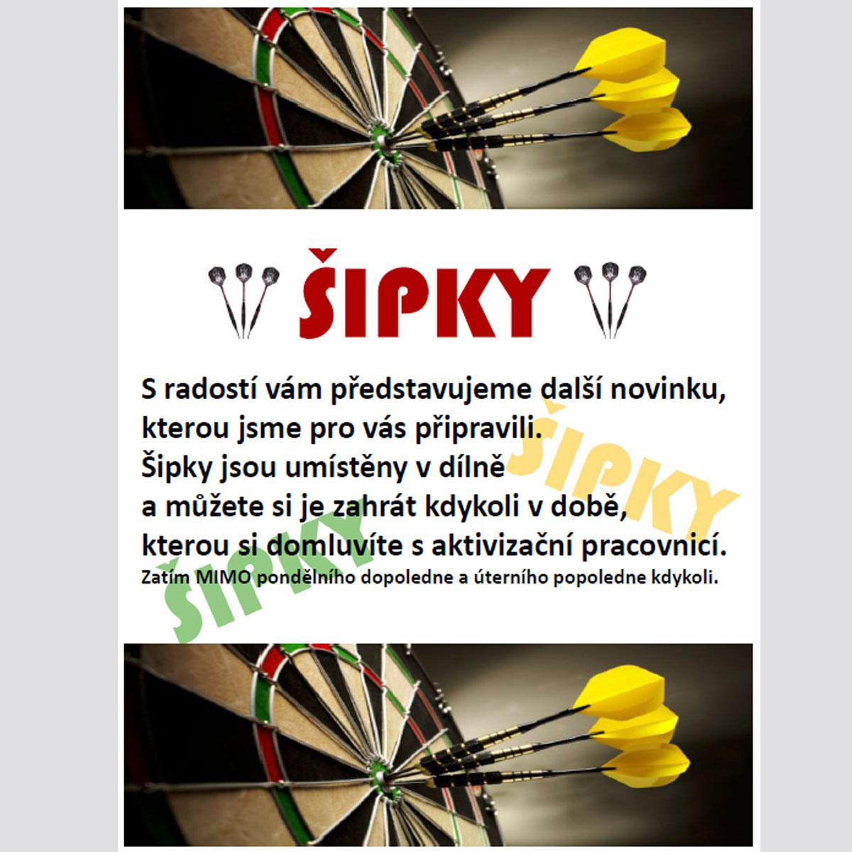 sipky